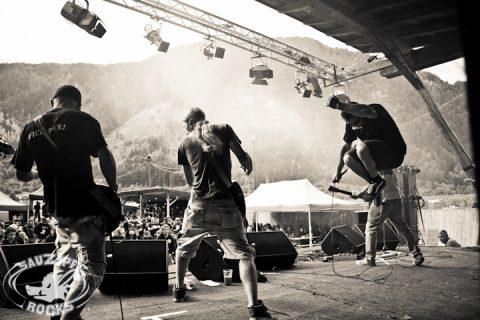 Sauzipf Rocks 2011