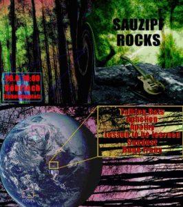 Sauzipf Rocks 1