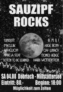 Sauzipf Rocks 2