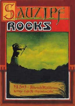Sauzipf Rocks 4