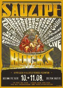 Sauzipf Rocks 8
