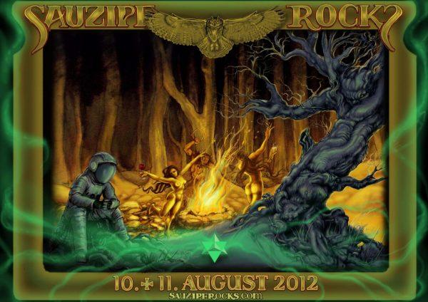 Sauzipf Rocks 12