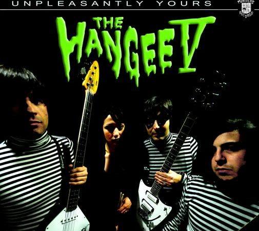 Hangee V