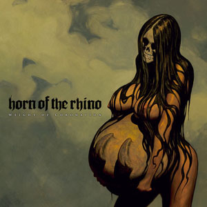 Horn of the Rhino