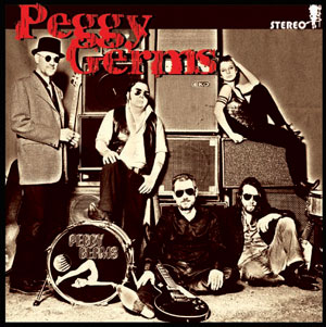 Peggy Germs